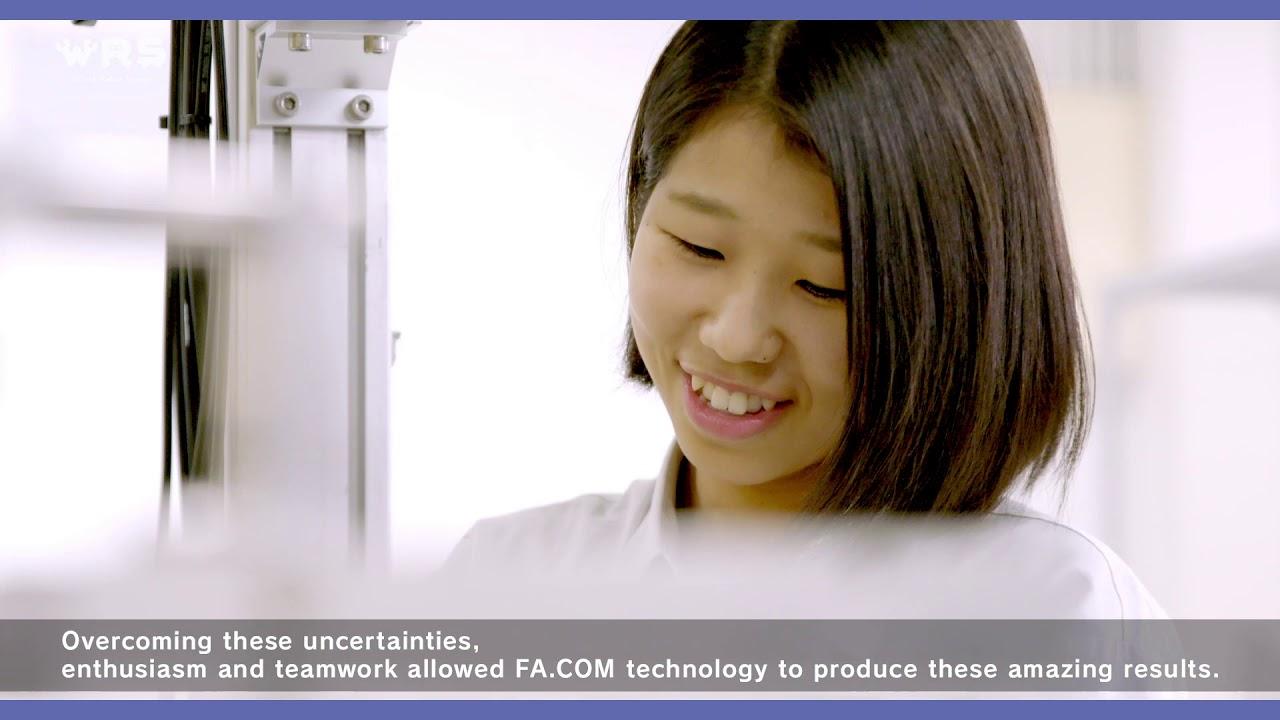 FA.COM Robotics