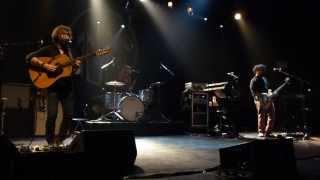 """John Butler Trio  """"Pickapart""""  Vic Theatre  Chicago, IL 2/7/14"""