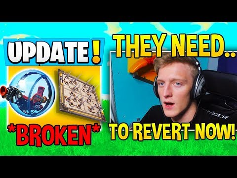 Top 10 Mistakes In Fortnite