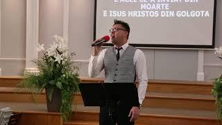 Filoti Ruben     Cântă Floare Minunată