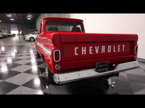 Video of '65 C10 - LV6H