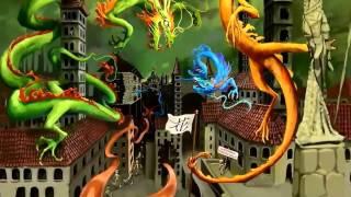 смотреть под накурку | Crazy Trippy | Взрыв сознания