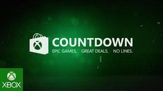 Trailer evento Countdown