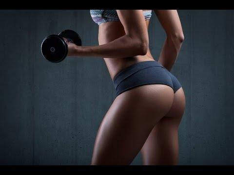 Как убрать жир колена