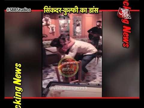 Kullfi Kumarr Bajewala: Kulfi & Amyra Dance!
