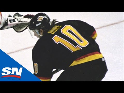 Top 10 Pavel Bure Goals