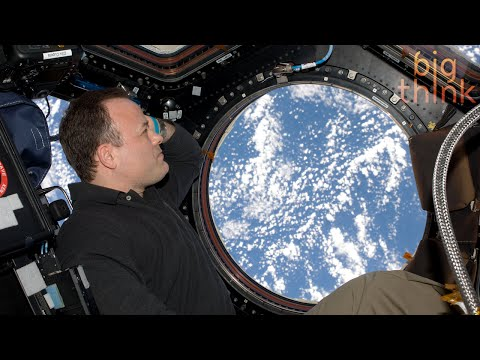 Astronaut Ron Garan: Anyone Can Achieve an Orbital Perspective