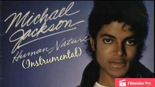 Michael Jackson 'Human Nature' Instrumental  [NEW LEAK UNRELEASED MULTITRACK] | Audio HQ