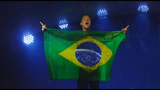 Yves V - Live @ Tomorrowland Brasil 2015