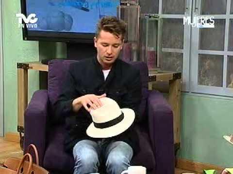 ¿Cómo Usar Sombreros y Pañuelos? 2a. Parte (METVC)