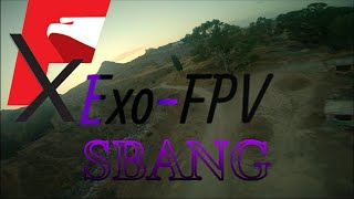 1 Minuite Of Sbang Sbang  FPV Freestyle 