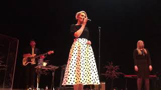 Claire Richards   On My Own (Live)
