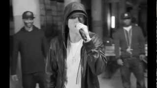 Shady 2.0 cypher - Eminem Freestyle at the BET Hip Hop Awards 2011 HD