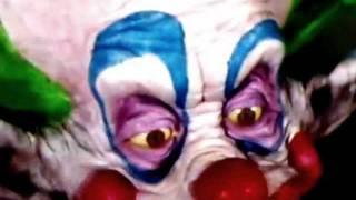 Killer Clowns From Outer Space Token Black Guy