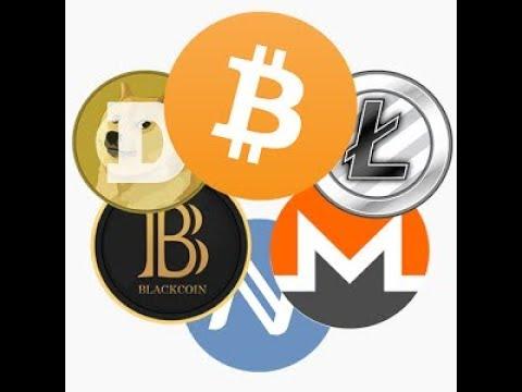 Yatırımsız Bitcoin Kazan -Dualmine