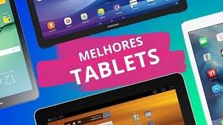 Melhores tablets de 2016