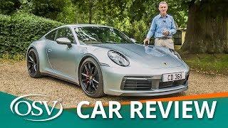 Porsche 911 - Is it still the benchmark?