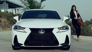 [ Auto Rating] 2019 Lexus IS-350 F SPORT. | Full Review and Test Drive.
