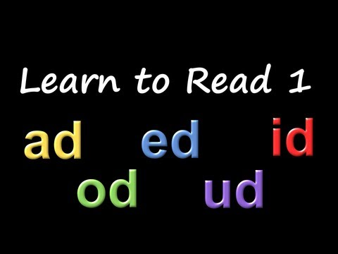 كيفية نطق الكلمات باللغة الإنجليزية (1)