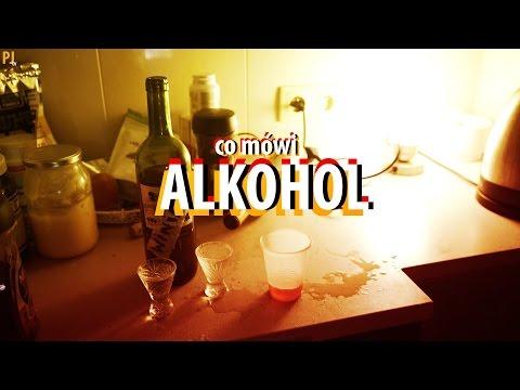 Działanie alkoholu na człowieka