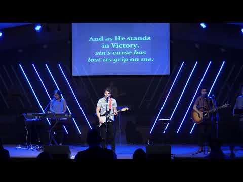 Palm Sunday Message by Pastor Randy Vanesian