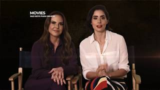 Bad Boys para siempre - Entrevista con Kate del Castillo y Paola Núñez