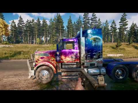 Far Cry 5 Extended Gameplay Walkthrough Ubisoft US  de Far Cry 5