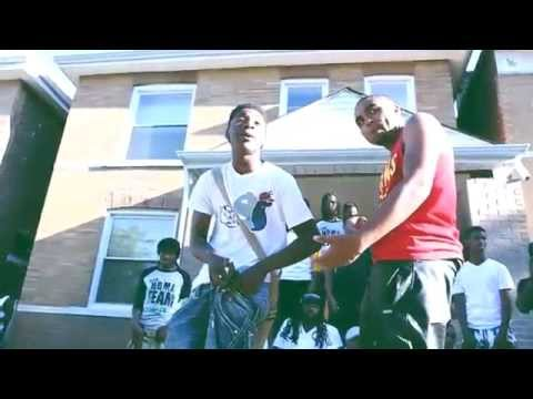 "Luh$tank Ft LA4ss ""RIGHT NOW"" (OFFICAL VIDEO)"