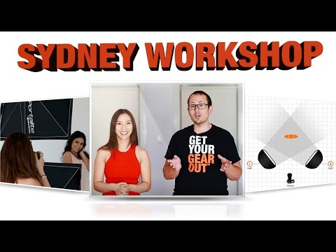 Sydney Workshop - 12&13 November 2016