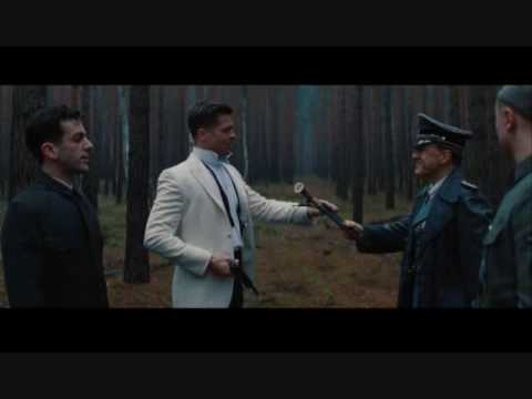 Inglorious Basterds - Last Part