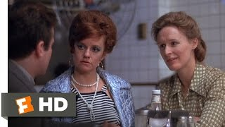 The World According to Garp (3/10) Movie CLIP - Do You Want Her? (1982) HD