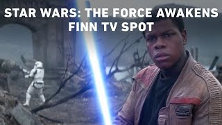 Star Wars: The Force Awakens (2015) Video