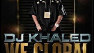 DJ Khaled: She's Fine