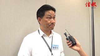 退休警員陳祖光:警察執法「無蒙面,有冧把」 反恐可豁免《禁蒙面法》