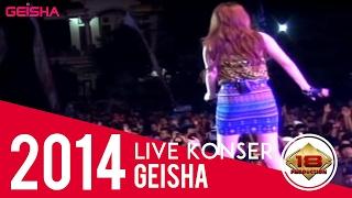 GEISHA - SELALU SALAH   REGGAE VERSION [LIVE KONSER SRAGEN JAWA TENGAH 7 MEI 2014]