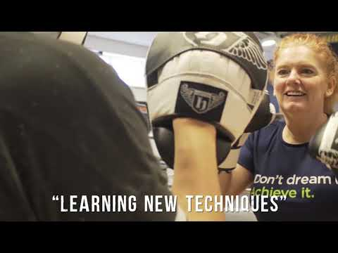 Hatton Academy boxing for fitness certification - YouTube