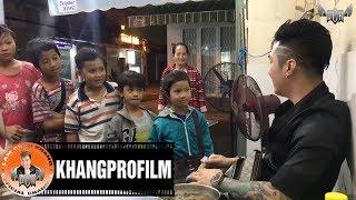 Trần Hạo Nam Hại Não 500 Anh Em Cần Thơ   Lâm Chấn Khang
