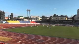 ФК ТАМБОВ 2:3 ФК Зенит (Пенза) (1-ый гол)