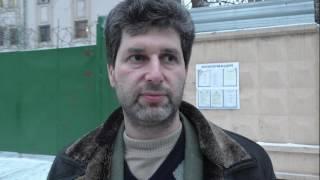 Избрание меры пресечения Марку Гальперину. Мещанский суд Москвы