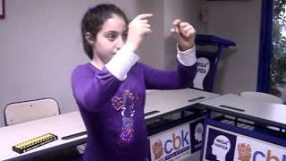 megaaritmetik dahi çocuk merkezi izmir karabağlar elifsu flash anzan