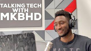 Ep. 144 - Talking Tech с MKBHD