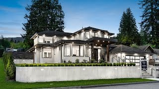 Edgemont DREAM Home// North Vancouver