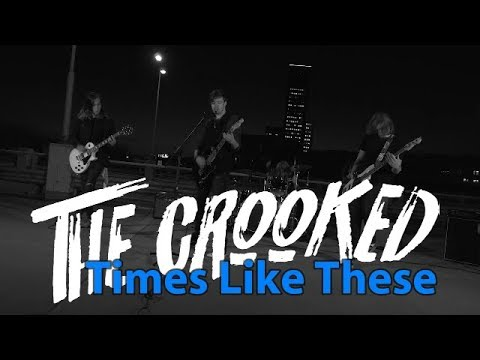 Times Like These (Official Music Video)
