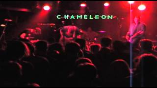 "Running From Dharma, ""You and Me"" (Archers of Loaf), @ Chameleon Club, 11/08/2002"