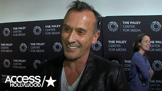 Robert Knepper On Why 'Prison Break' Has Resonated With New Fans Since It Left The Air