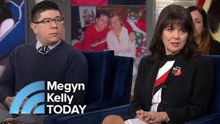 Mom Whose Son Died In Hazing Ritual On Working To Making A Difference   Megyn Kelly TODAY