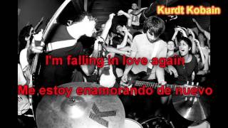 Joyce Manor - Falling in Love Again SUB ESPAÑOL