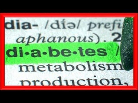 Dieta para la diabetes tipo 2 recomienda