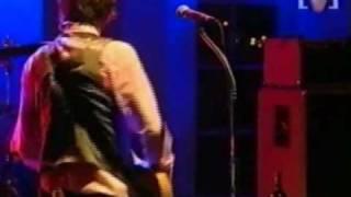 You Am I - 13 End O' The Line (Live at Luna Park)
