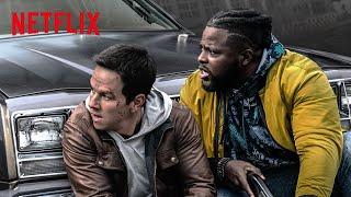 Śledztwo Spensera — Mark Wahlberg | Oficjalny Zwiastun | Film Netflix